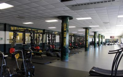Developing a Off-season Strength and Conditioning Program