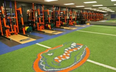 Fixing Athletes Weaknesses in the Weight room