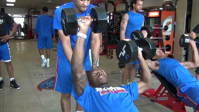 Ultimate Strength and Conditioning program for athletes